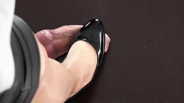 Amazing amateur Foot Fetish, Fetish xxx clip lezbian girls sex image