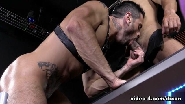 Viktor Rom & Mario Dura - ButchDixon pics of naked dudes