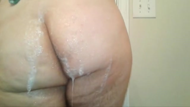 Big ass shower and anal dirty kinky mature women 54