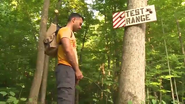Military trespasser Sweet Iwia takes position of power