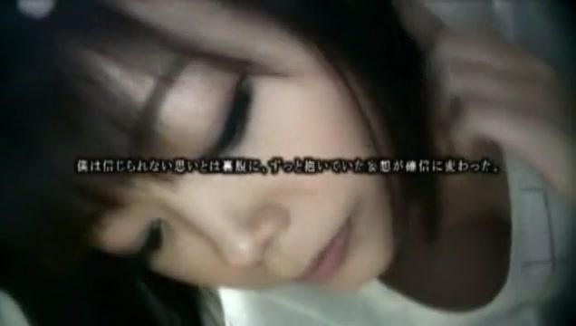 Crazy Japanese slut Nao Nazuki, Haruka Koide, Miki Suzuhara in Best Masturbation, Solo Girl JAV video Kari and Tess L Roommates