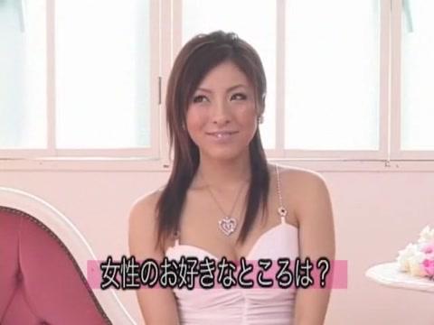 Exotic Japanese girl Aya Asakura, Yua Kisaki, Saya Yukimi in Fabulous Lesbian, Big Tits JAV movie Nude snapchat