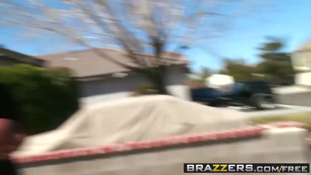 Brazzers - Mommy Got Boobs - Playing Pick-up Ball With Raylene scene starring Raylene paris femdom handjob free porn femdom handjob films stream