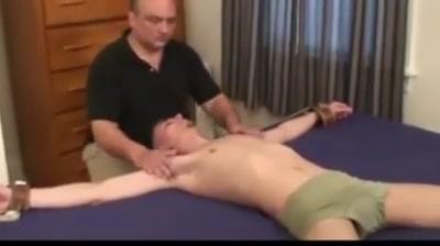 Tied n teased Xl fuck sex girl