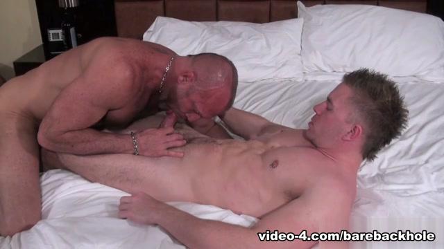Chad Brock and Butch Bloom - BarebackThatHole New york times wnyc dating