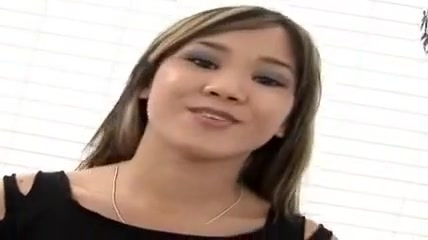 Crazy amateur Korean, Small Tits sex video