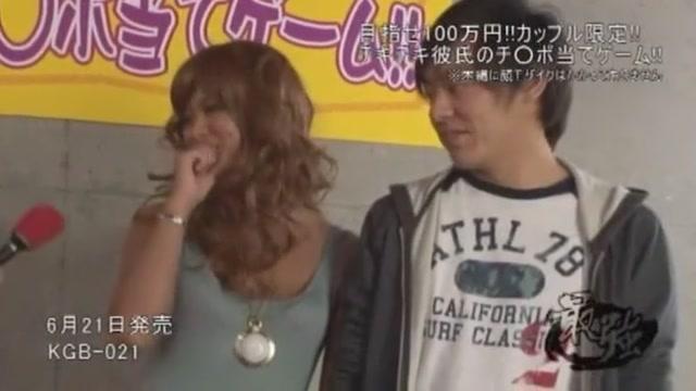 Crazy Japanese slut in Hottest JAV scene