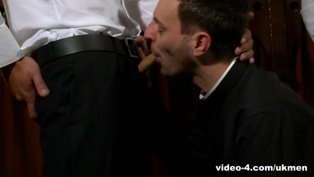 Get Thee Behind Me - UKNakedMen free black shemales videos
