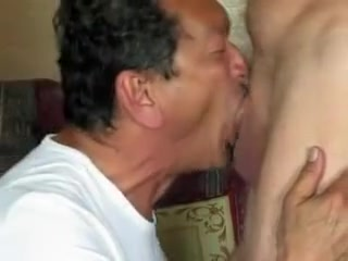 Horny amateur gay clip with Men, Blowjob scenes Hentai review slaves to passion