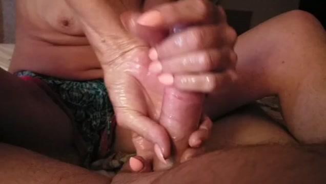 Oily handjob hardcore female bodybuilders porn