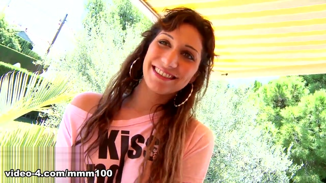 Sheryl Riviera in Sexy Video Interview With Sheryl Riviera - MMM100 xxx creampies gifs xxx