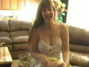 Fabulous homemade MILFs adult clip White country milf on cam tight body