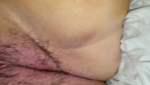 Amazing amateur BBW, Close-up sex clip Latina asses open