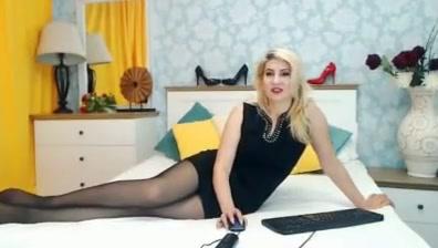 Hottest amateur sex scene