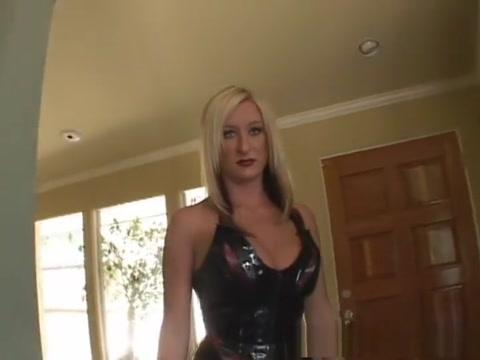 Best pornstar in incredible blonde, interracial xxx scene