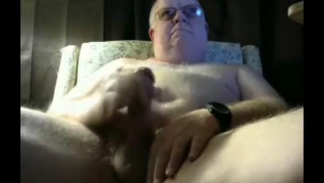 Grandpa cum on webcam 2 Maid Scandal Bos