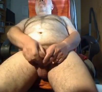grandpa stroke on webcam 6 Milf wifes horny pussy