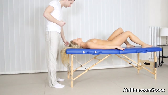 Barra Brass in Hardcore - Anilos Nude azerbaijan girl photo