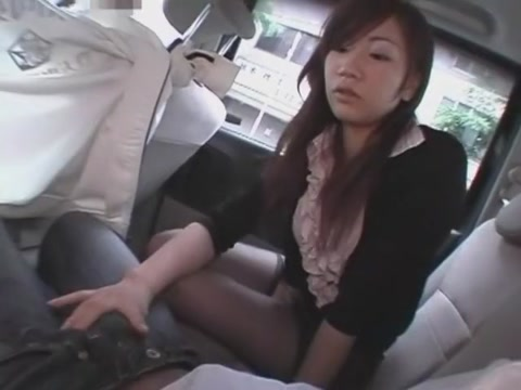Amazing Japanese girl Kasumi Ayase in Best POV JAV clip
