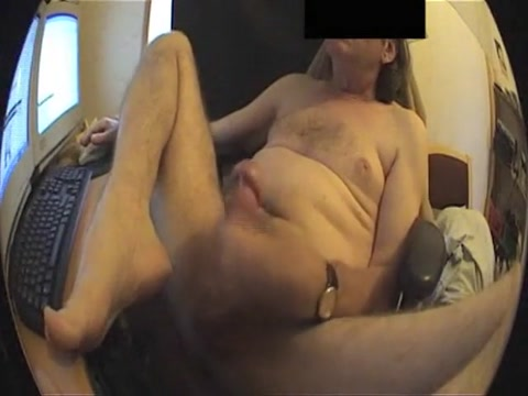 Fabulous homemade gay clip with Solo Male, Masturbate scenes slang for boob licking