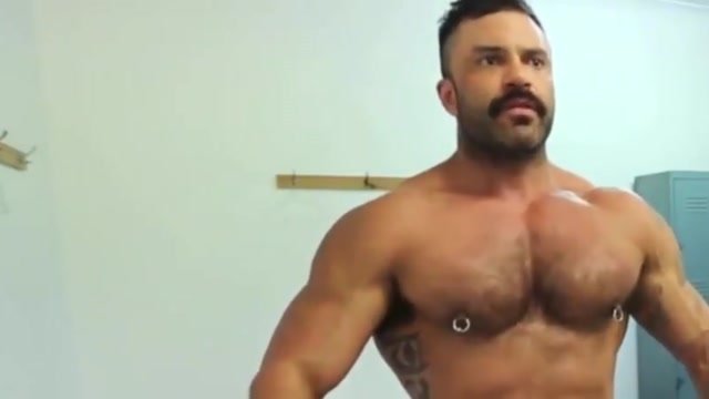 Amazing amateur gay clip with Hunks, Men scenes monster cock small pussy porn