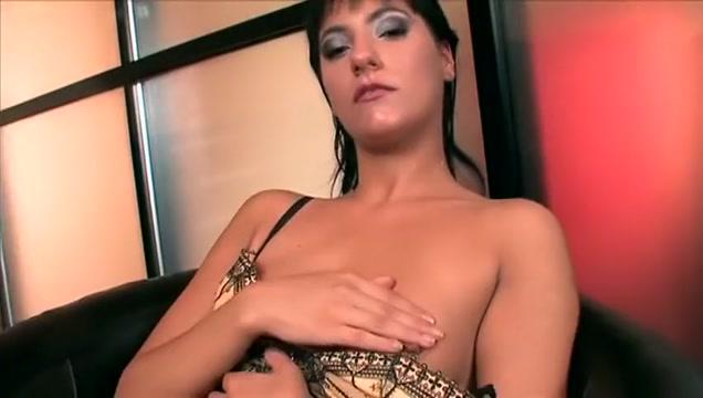 Incredible pornstar in crazy brunette, cumshots xxx scene