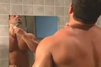 Incredible homemade gay movie with Muscle scenes the boys from syracuse. luce character