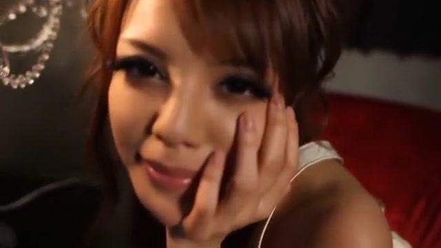 Hottest Japanese slut Aiba Coco in Amazing Lingerie, Stockings JAV clip