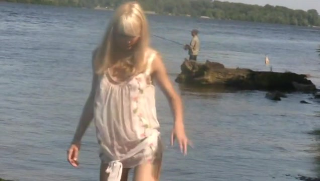 Crazy amateur xxx video Latest bikini show