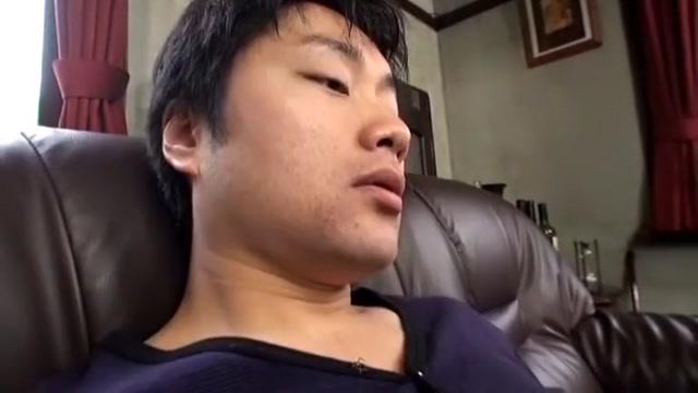 Incredible Japanese slut Natsumi Horiguchi in Exotic Fingering, Masturbation JAV scene