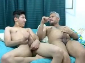 Crazy amateur gay scene with Twinks, Young/Old scenes The hottest girl on earth that is naked