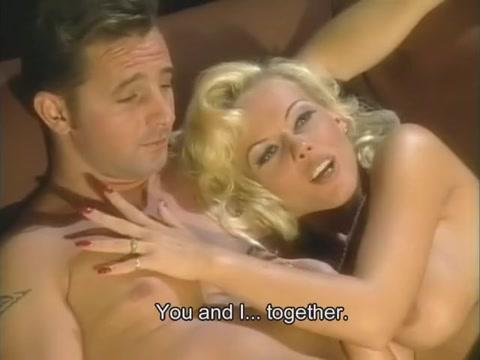 Horny pornstar in best anal, vintage adult scene Teen fpov