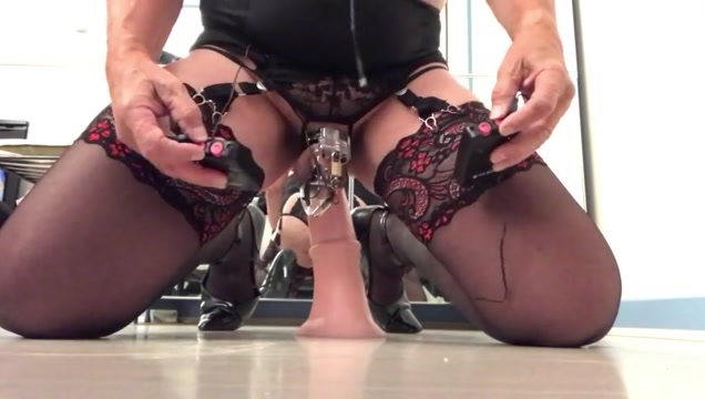 Crazy amateur shemale movie with Dildos/Toys, Lingerie scenes Tgp feminin male cd