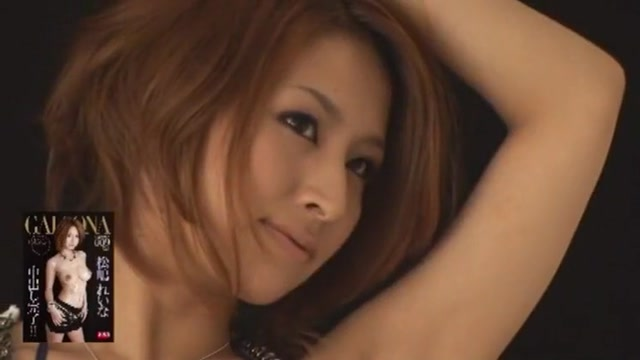 Fabulous Japanese chick Kairi Uehara in Amazing Gangbang, Small Tits JAV movie Bbw latina backshots