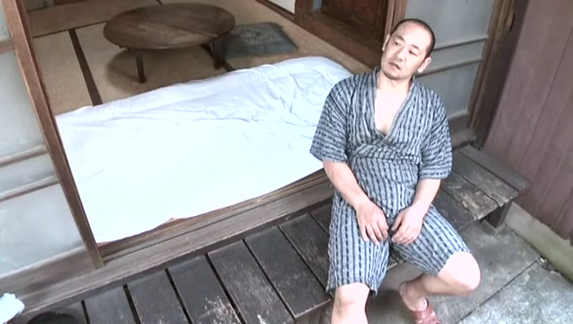 Best Japanese girl Riri Kuribayashi in Hottest Cunnilingus, Wife JAV clip
