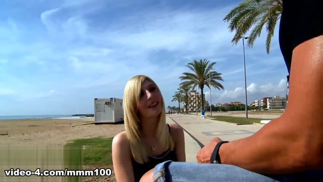 Jessica Jensen & Jorge & Kevin White in Sexual Tourism - MMM100 Hot Butt Licking