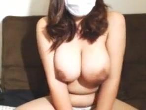 Hottest amateur Big Tits adult clip Free black naked pic