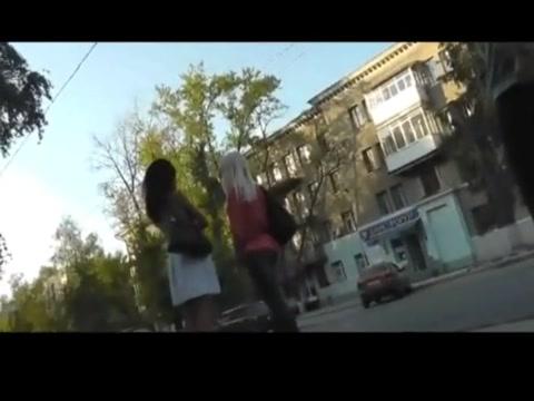 Incredible amateur Voyeur adult video fucking the neighbors dvdrip