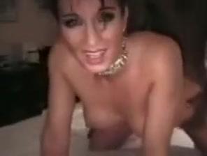 Crazy homemade Babysitters xxx video Latex Bit Tits