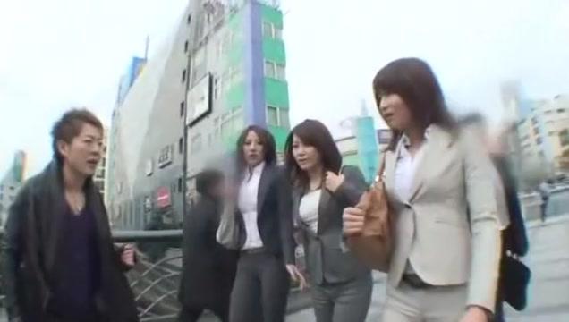 Hottest Japanese whore Yoshie Yamashita, Sayumi Kusunoki, Akane Ito in Fabulous Small Tits, Group Sex JAV scene Free interracial confession member account