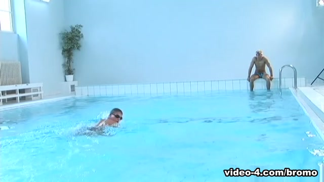 Jimmy Clark, Tom Smith in Splash scene 5 - Bromo boys nude pic
