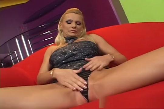 Horny pornstar Silvia Monti in crazy anal, big tits sex scene