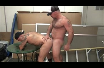 Strong Bears - Bronson & Damian Arab man fuking girl free pic