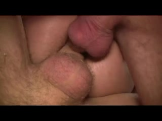maybe one of the hottest double bb Sexy dick porn mens