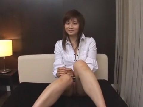 Crazy Japanese slut in Hottest POV JAV scene