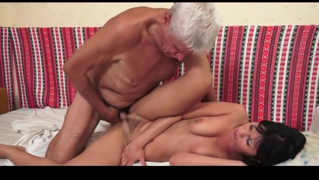 Amazing amateur Oldie, Unsorted sex clip excercises to increase penis length