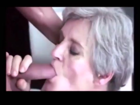 Amazing homemade Grannies, Blowjob porn scene How to make a relationship work after a break