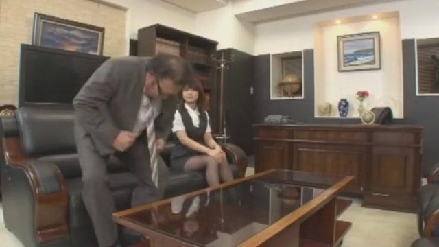 Horny Japanese girl Ruri Nanasawa in Exotic Doggy Style, Lingerie JAV video naked girls get fucked asleep