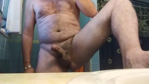 Amazing homemade gay scene with Daddies, Masturbate scenes shocking slut does everything