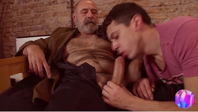 Incredible homemade gay scene with Daddies, Blowjob scenes Psychology to make a man fall in love